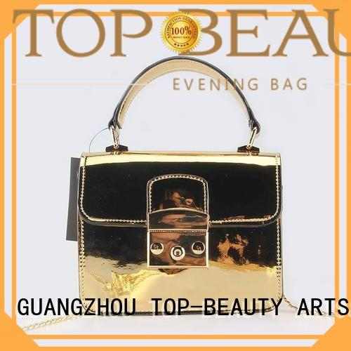 hardcase shiny sequins bags wholesale sling TOP-BEAUTY Arts & Crafts company