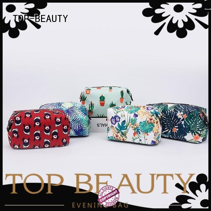frame lock pu TOP-BEAUTY Arts & Crafts Brand sequinsslingbags