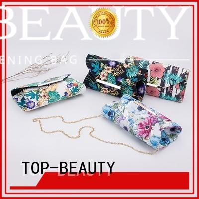 shiny sequins bags wholesale travel rose metallic TOP-BEAUTY Arts & Crafts Brand company