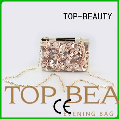 suede evening bucketbag top sequinsslingbags TOP-BEAUTY Arts & Crafts