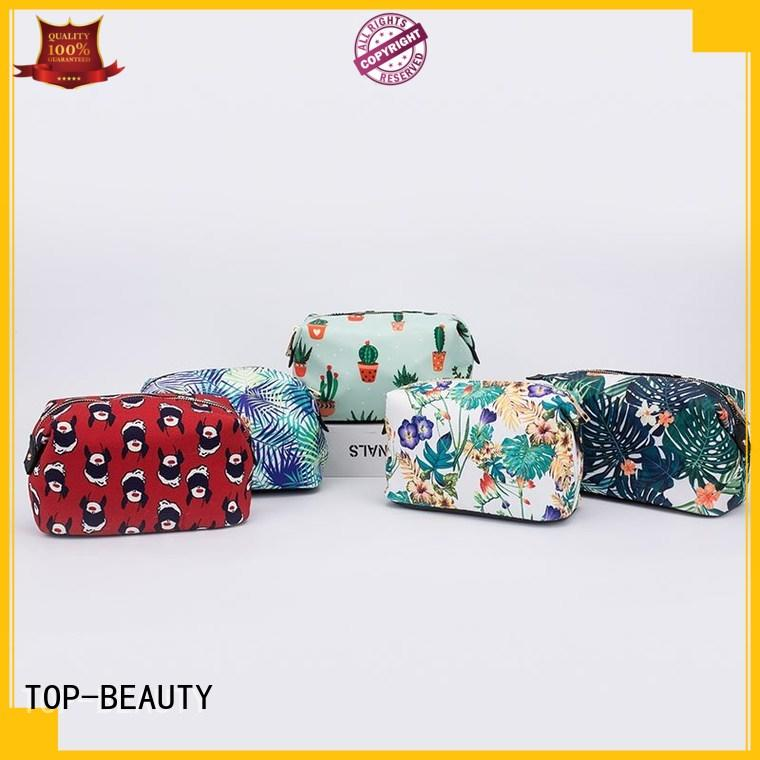 fashion floral clutch customized for evening party