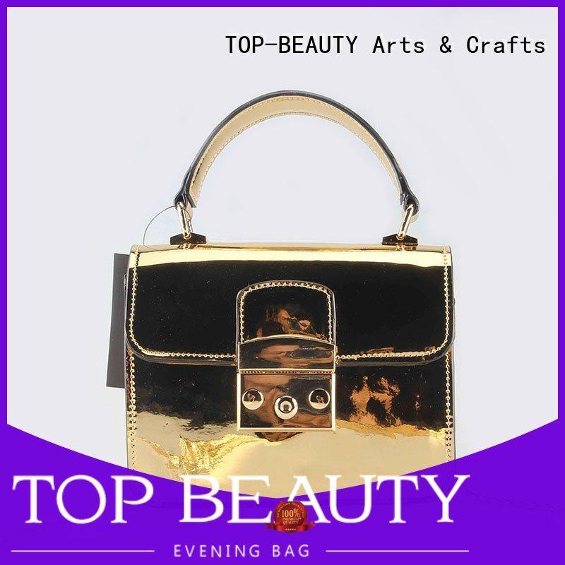 tassels Custom closure sequinsslingbags rhinestone TOP-BEAUTY Arts & Crafts