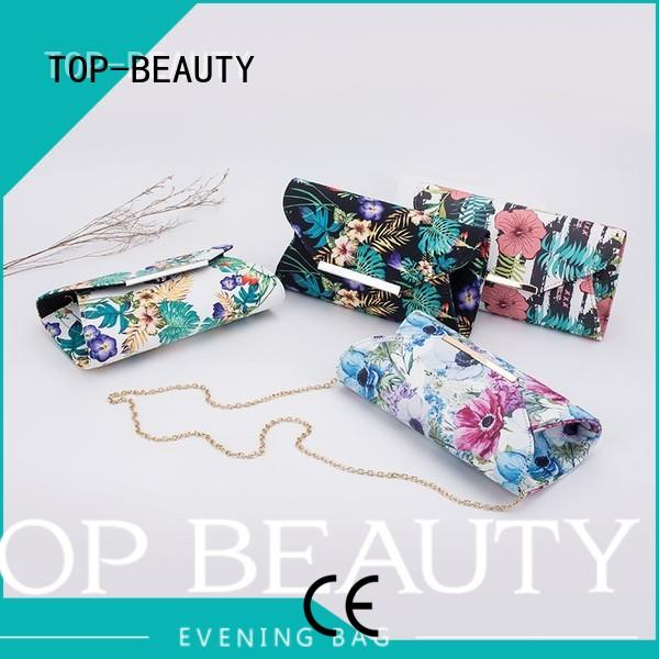 shiny sequins bags wholesale evening patch TOP-BEAUTY Arts & Crafts Brand