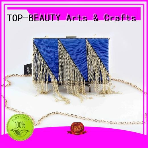 elegant evening clutch bags supplier for party