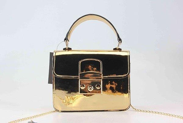 shiny sequins bags wholesale fashion wooden TOP-BEAUTY Arts & Crafts Brand company