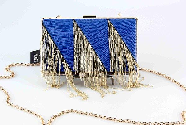 shiny sequins bags wholesale laser sequins sling bags TOP-BEAUTY Arts & Crafts Brand