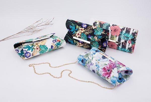 shiny sequins bags wholesale bag design TOP-BEAUTY Arts & Crafts Brand sequinsslingbags