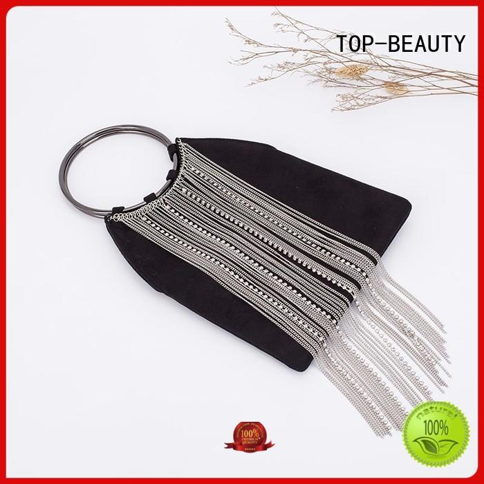 TOP-BEAUTY Arts & Crafts evening clutch bags design for travel