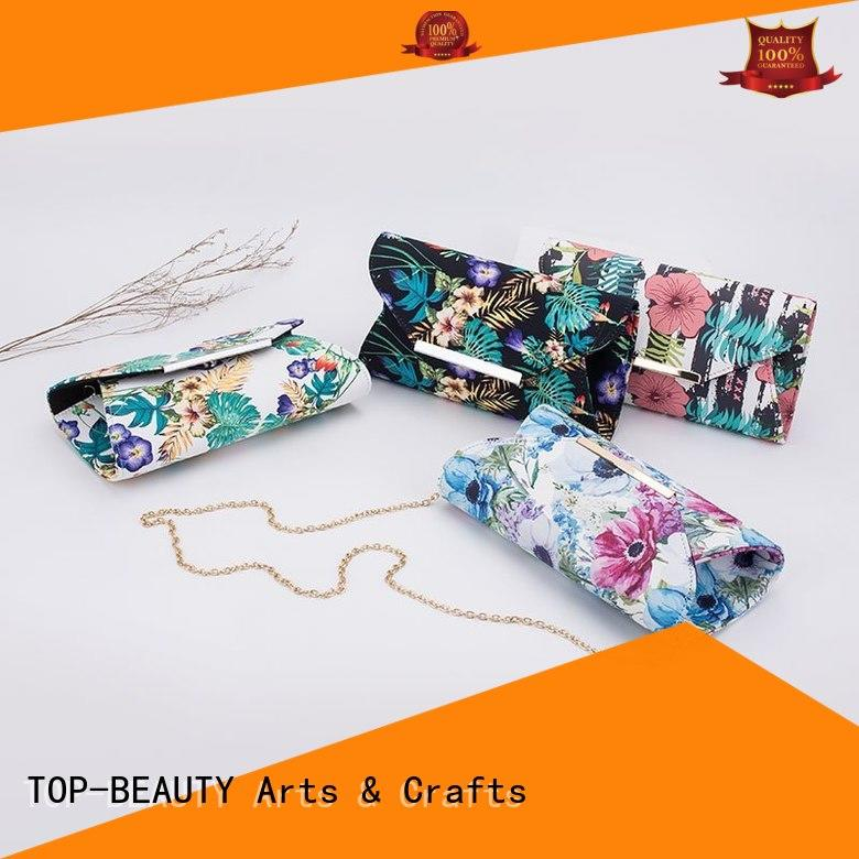 beautiful floral clutch series for women