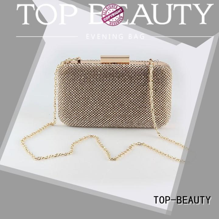professional mirror sequins sling bags top selling TOP-BEAUTY Arts & Crafts Brand
