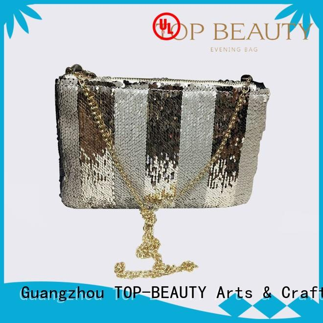Hot sequinsslingbags party TOP-BEAUTY Arts & Crafts Brand