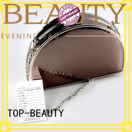 TOP-BEAUTY Arts & Crafts gold crossbody bags customized for women