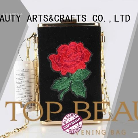 newtrend new sequinsslingbags envelope round TOP-BEAUTY Arts & Crafts company