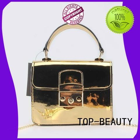 beautiful gold crossbody bags wholesale for party