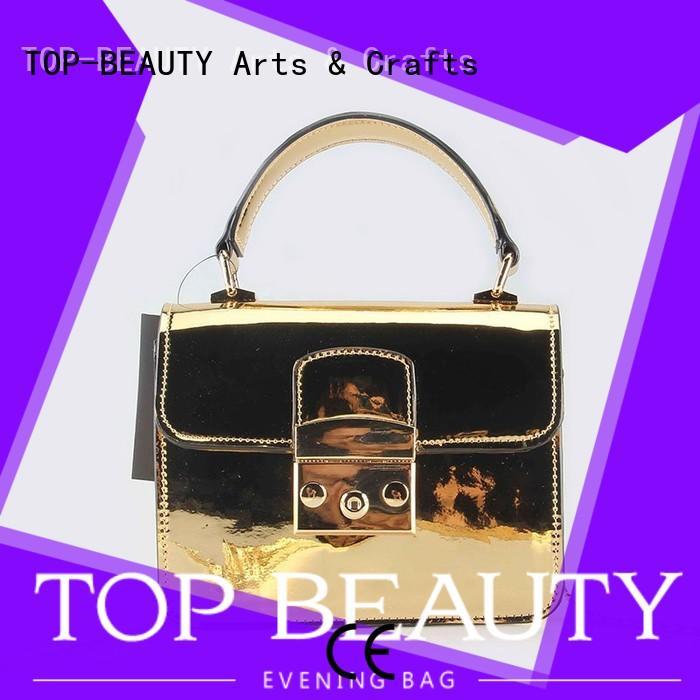 Wholesale decoration shiny sequins bags wholesale travel TOP-BEAUTY Arts & Crafts Brand