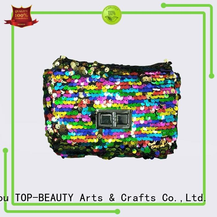 fashion sling bags for girls multicolor for shopping TOP-BEAUTY Arts & Crafts