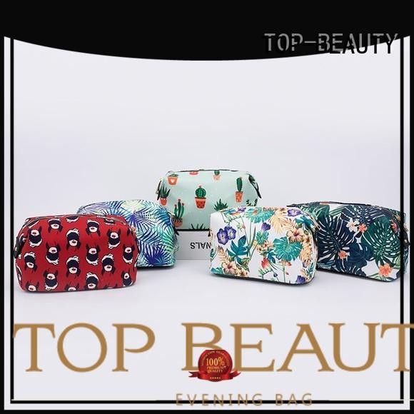 modern floral clutch directly sale for ladies