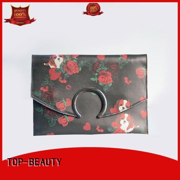 TOP-BEAUTY Arts & Crafts envelope clutch supplier for women