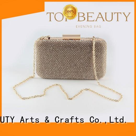 bags hardcase sling shiny sequins bags wholesale TOP-BEAUTY Arts & Crafts manufacture