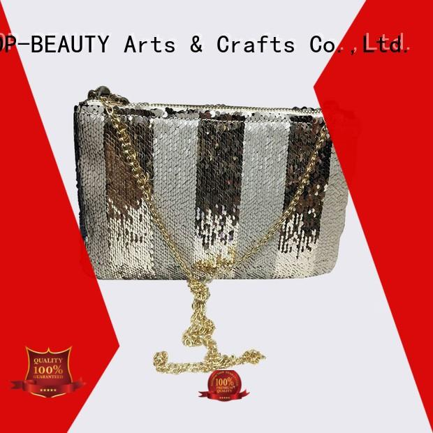 multicolor best sling bag from China for women TOP-BEAUTY Arts & Crafts