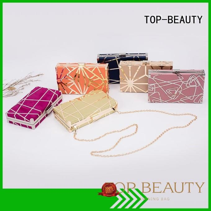 TOP-BEAUTY Arts & Crafts Brand glitter top shiny sequins bags wholesale
