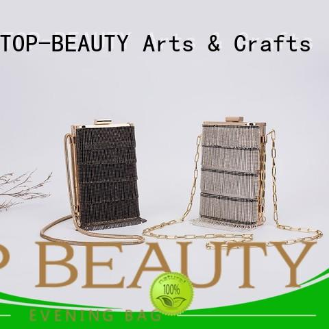 TOP-BEAUTY Arts & Crafts evening clutch bags directly sale for women