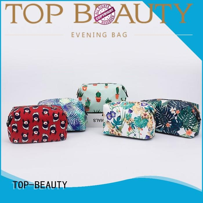 Quality TOP-BEAUTY Arts & Crafts Brand case long sequins sling bags
