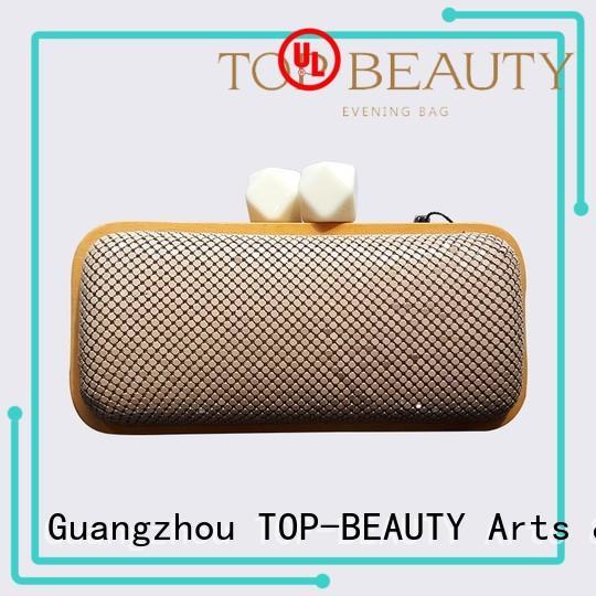 shiny sequins bags wholesale mini beauty TOP-BEAUTY Arts & Crafts Brand