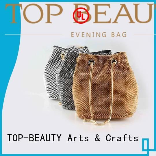 newtrend sequinsslingbags sequin design TOP-BEAUTY Arts & Crafts company