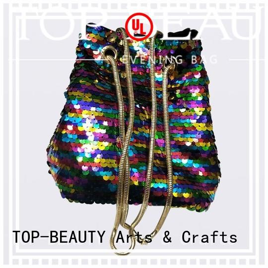 case chain sequinsslingbags kiss TOP-BEAUTY Arts & Crafts Brand
