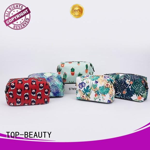 fashion floral clutch customized for ladies