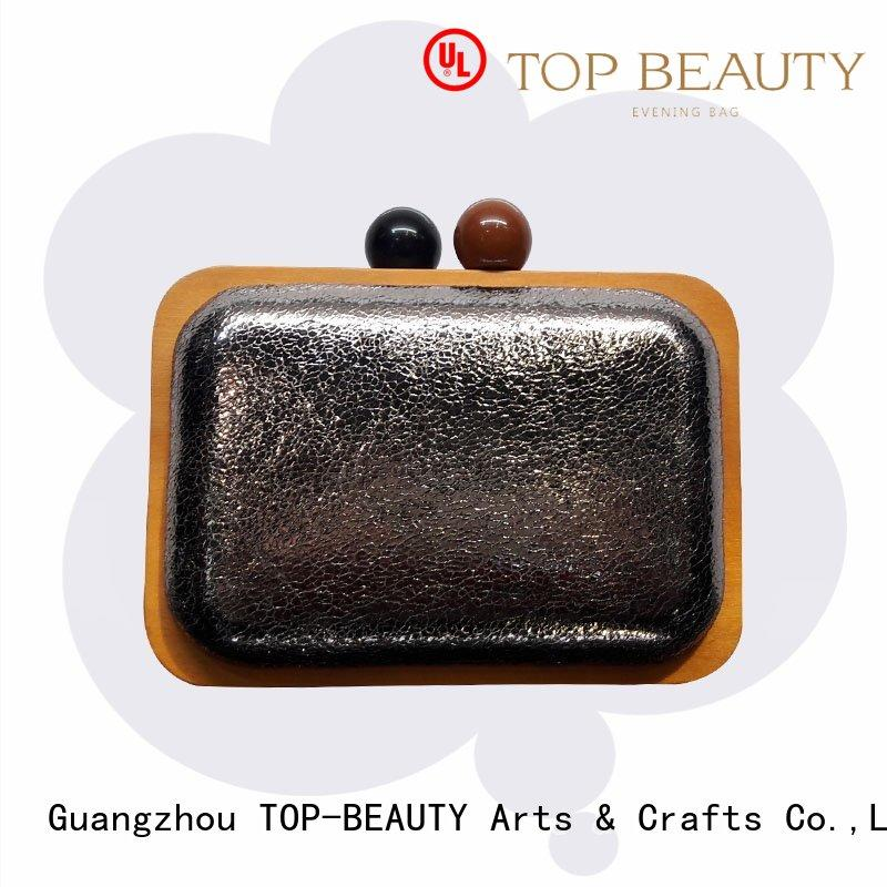 messenger handbag metal sequinsslingbags TOP-BEAUTY Arts & Crafts Brand