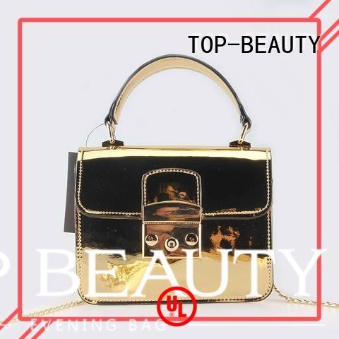 case ladies shiny sequins bags wholesale TOP-BEAUTY Arts & Crafts Brand