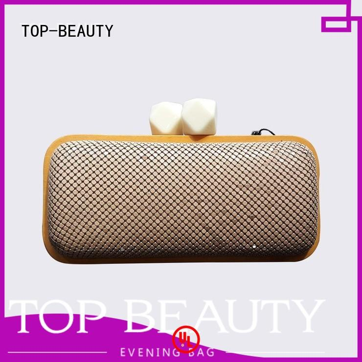 best lock new trend TOP-BEAUTY Arts & Crafts Brand sequins sling bags