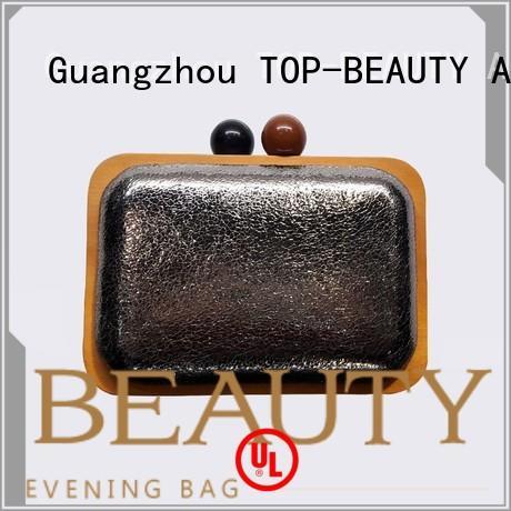 envelope shiny sequins bags wholesale hotsale frame TOP-BEAUTY Arts & Crafts Brand