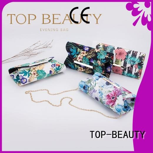 Quality TOP-BEAUTY Arts & Crafts Brand glitter sequinsslingbags