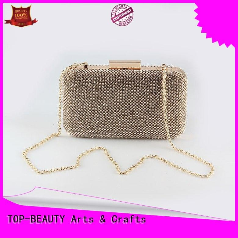 TOP-BEAUTY Arts & Crafts new trend bucket handbags series for women