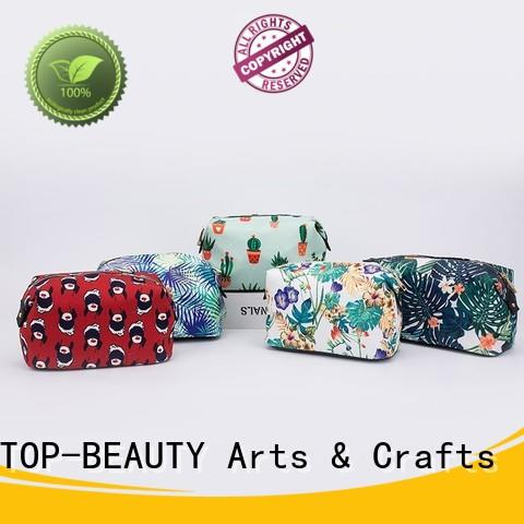 TOP-BEAUTY Arts & Crafts attractive floral clutch directly sale for evening party