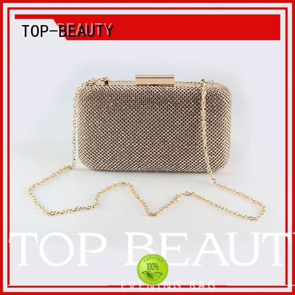 TOP-BEAUTY Arts & Crafts Brand round sequin  custom shiny sequins bags wholesale