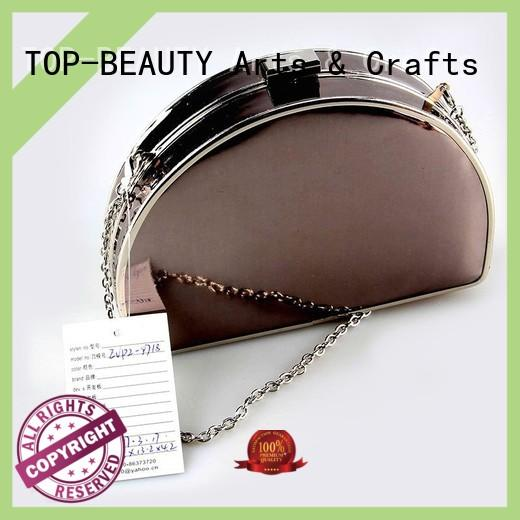 popular gold crossbody bags manufacturer for party