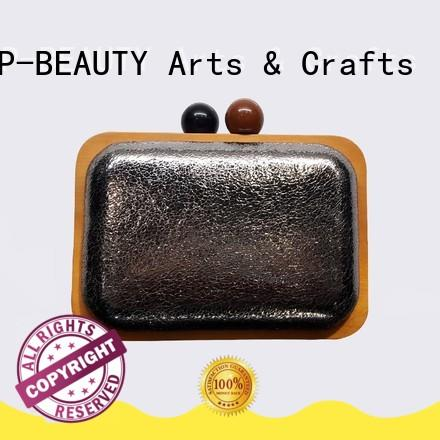 evening bag frames unique design for travel TOP-BEAUTY Arts & Crafts