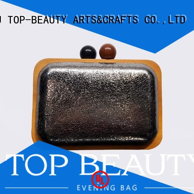 shiny sequins bags wholesale sequins  fashion pu TOP-BEAUTY Arts & Crafts Brand sequins sling bags
