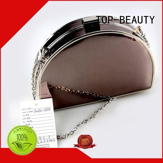 TOP-BEAUTY Arts & Crafts mirror bag wholesale for women