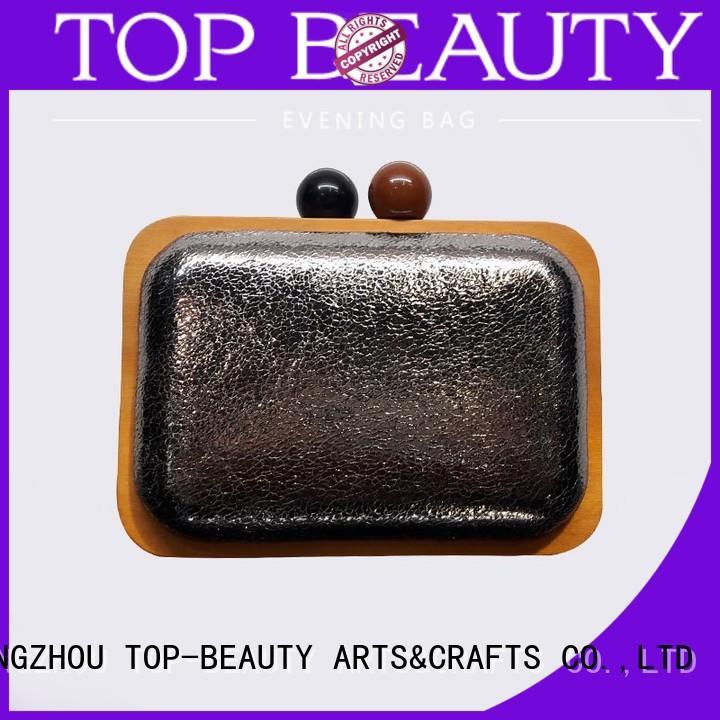 kiss Custom evening sequinsslingbags mirror TOP-BEAUTY Arts & Crafts