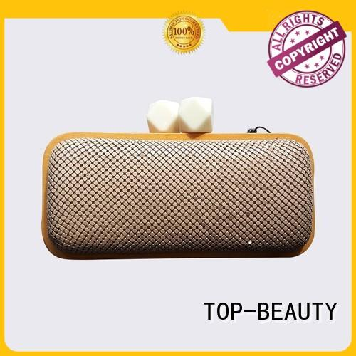 TOP-BEAUTY Arts & Crafts modern evening bag frames with good price for women