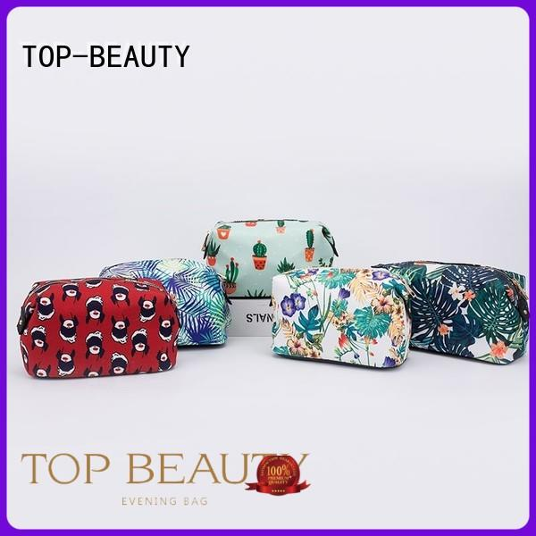 wooden top selling shiny sequins bags wholesale unique TOP-BEAUTY Arts & Crafts company