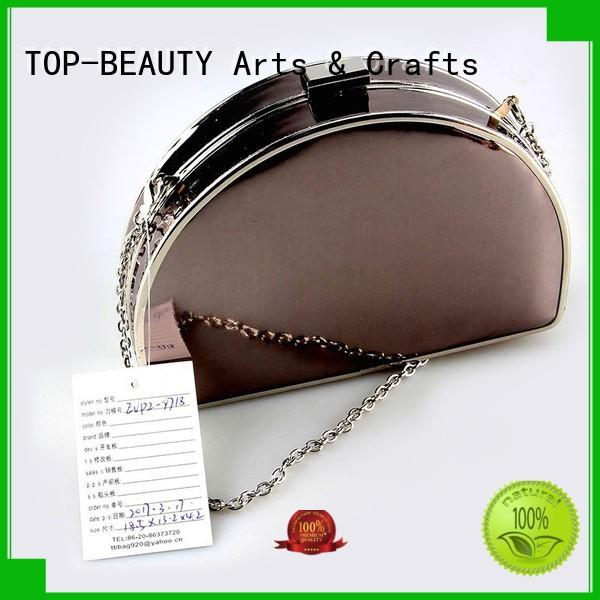 gold wholesale metallic bags wholesale for shopping TOP-BEAUTY Arts & Crafts