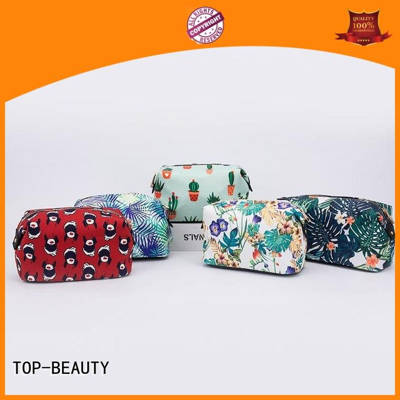 TOP-BEAUTY Arts & Crafts attractive floral clutch customized for evening party