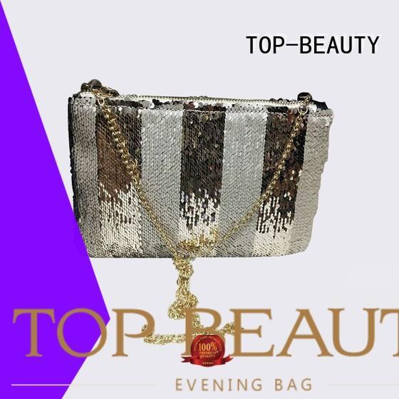 mini summer bead sequinsslingbags TOP-BEAUTY Arts & Crafts Brand