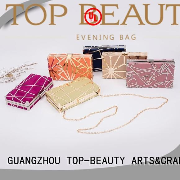 Hot fashion sequinsslingbags arrival party TOP-BEAUTY Arts & Crafts Brand